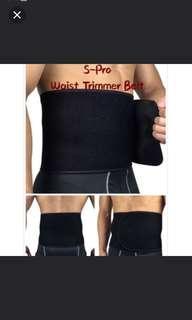 S-Pro Waist Trimmer Belt