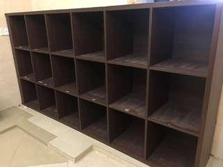 Big Square Shelf