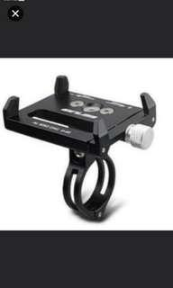 GUB G85 bicycle phone holder for outdoor cycling /delivery