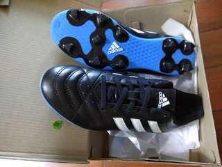 全新Adidas 童裝波boot