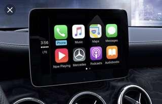 Car Play & Android Play Activation Services
