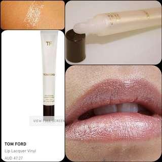 TOM FORD Lip Lacquer in Vinyl 15ml