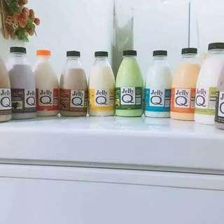 Minuman JellyQ