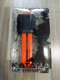 Katana Mag and Adaptor Set