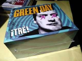 CD of Green Day