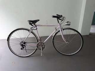 Peugeot Bicycle Old school bicycle