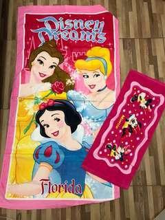 Kids Towel Big Size n Baby Towel