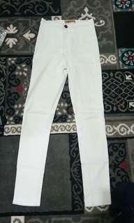 Hw putih