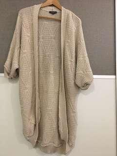Warehouse Knitted Cardigan
