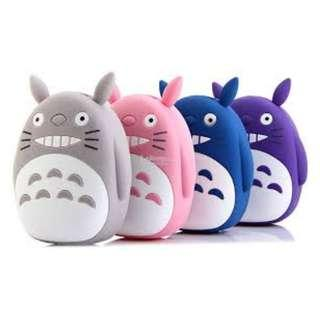 Totoro power bank clear stock 12000 mah free postage