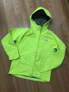 North Face Japan version size S