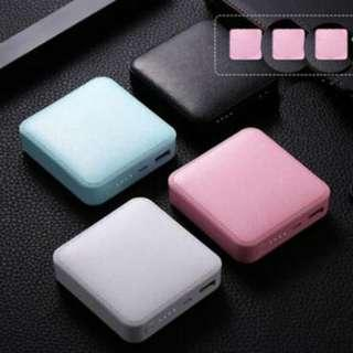 Power bank clear stock free postage RM29 only