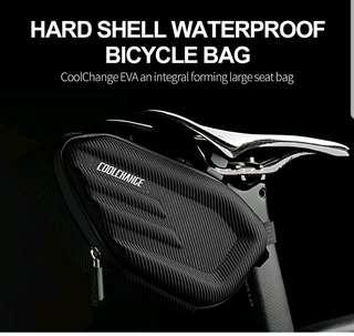 ***In-Stock = Saddle Bag Waterproof Reflective