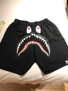 Bathing ape beach shorts