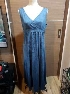 Maxi Dress L-XL