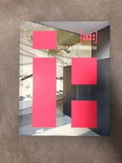 ai: Shop & Showroom Design