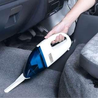 Car vacuum clear stock free postage