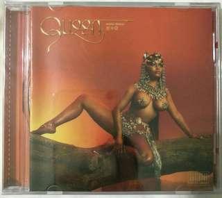 [Music Empire] Nicki Minaj - Queen CD Album