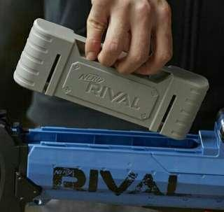 Lithium Ion Rechargeable Battery Pack 7.4V - 8.4V Battery Solution for Nerf Rival Khaos Nemesis Hera TRU