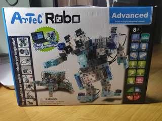 Artec Robo Advanced #MAF40 (robotic set)