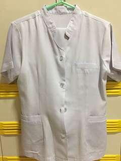 White uniform (pants)