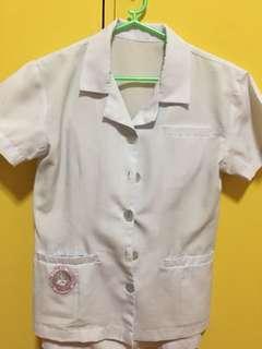 CEU Proper uniform