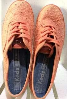 RESERVED-Original Keds Shoes