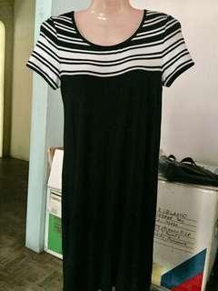 Max Studio Straight Dress