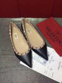 Valentino stud shoes size 35-40 Authentic Grade Quality