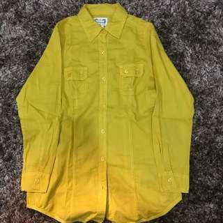 Connexion - Yellow Shirt