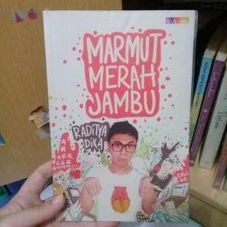 Novel - Comedy