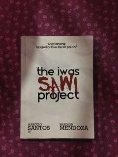 """Iwas Sawi Project"" book"