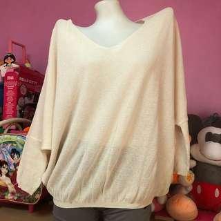 Knitted Zara Top