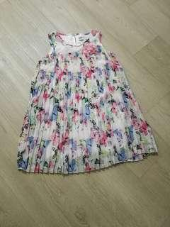 BNWT H&M girl dress