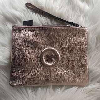 Mimco 'daydream' medium pouch - new w tags - rrp$99.95