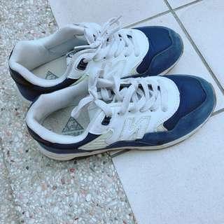 🚚 💙韓國🇰🇷n字鞋
