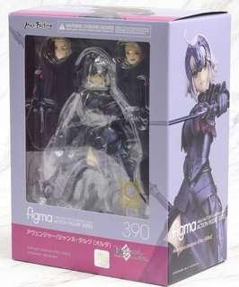 FIGMA NO.390 FATE/GRAND ORDER : AVENGER JEANNE D'ARC marvel dc neca spawn shf hot toys
