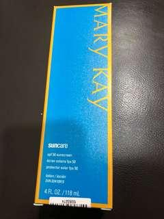 Mary Kay® Sun Care Sunscreen Broad Spectrum SPF 50*