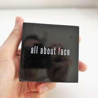 Dual shade blusher famous brand in Thailand Free postage