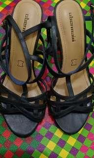 High heels Obermain
