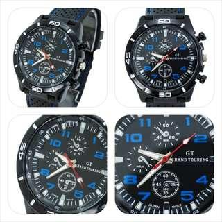 Sport watch clear stock free postage