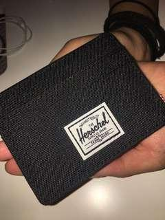 Herschel Card Holder Wallet