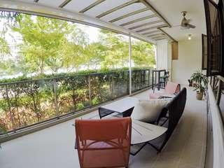 Newly Renovated Condo in Bedok for sales