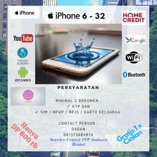 KREDIT Handphone All Merk PROMO Gratis 1x Cicilan