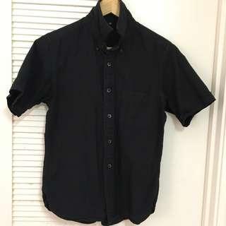 Muji Short Sleeve Shirt