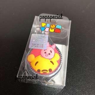 Disney Piglet & Winnie the Pooh Nail Clipper
