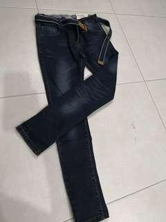 BN Jeans for 9/10