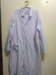 Lab gown