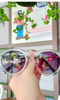 Premium glow glasses