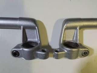 Rxz original handle